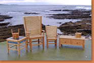 The Orkney Furniture Maker